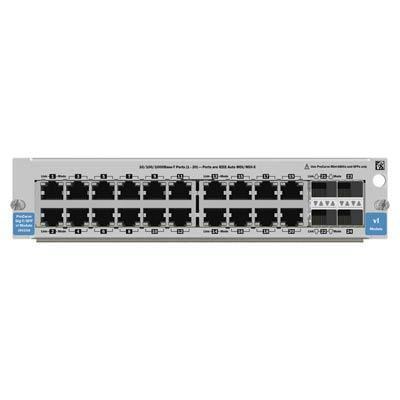 Hewlett Packard Enterprise J9033A#ABA Netwerk switch module - Refurbished B-Grade