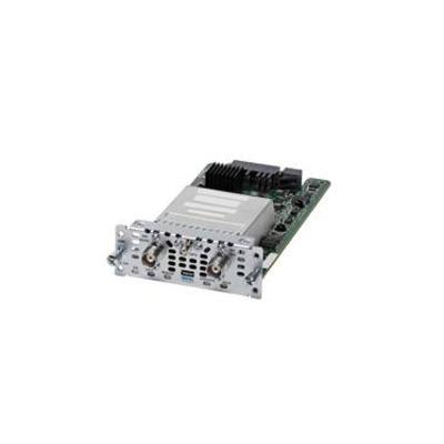 Cisco NIM-4G-LTE-GA Netwerk switch module