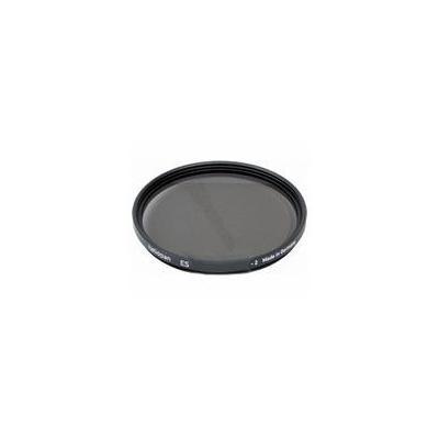 Heliopan camera filter: Grau-Mittel 77 mm - Zwart
