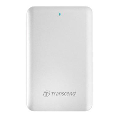 Transcend SJM500 - Zilver