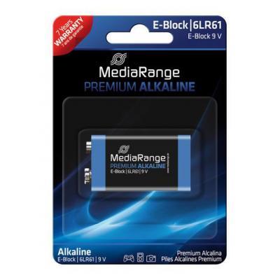 MediaRange MRBAT 107 batterij