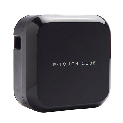 Brother CUBE Plus Labelprinter - Zwart