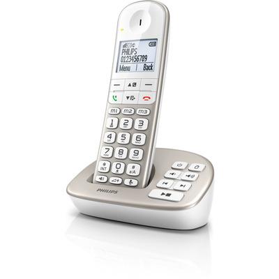 Philips XL4951S/38 Dect telefoon