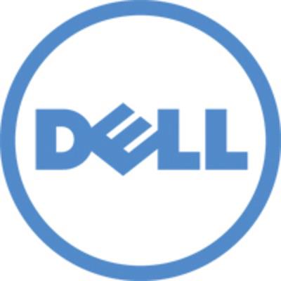 Dell electriciteitssnoer: Voedingskabel - 0.6 m - voor PowerEdge R720