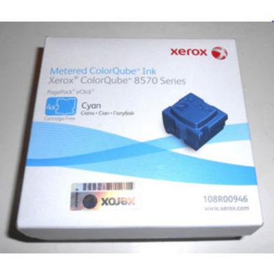 Xerox 108R00946 Inktcartridge - Cyaan