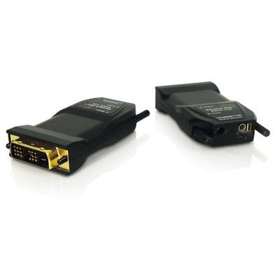 Baaske Medical 2007501 Kabel adapter - Zwart