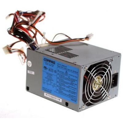 Hp power supply unit: 250W Power Supply - Grijs