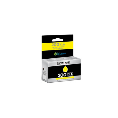 Lexmark 14L0200 inktcartridge