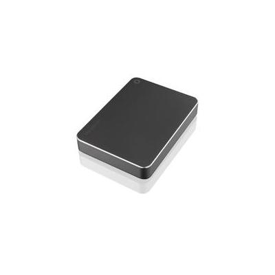 Toshiba externe harde schijf: HDTW120EBMCA - Zwart