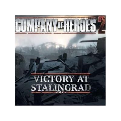 Sega : Company of Heroes 2: Victory at Stalingrad DLC, PC