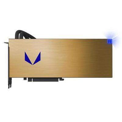 Amd videokaart: Vega Frontier Edition - Goud