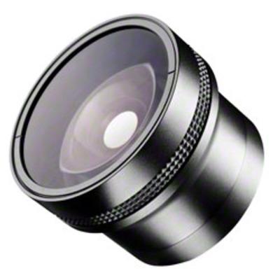 Walimex 18246 Camera lens - Zwart