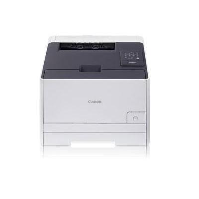 Canon laserprinter: i-SENSYS LBP7110Cw - Zwart, Cyaan, Magenta, Geel
