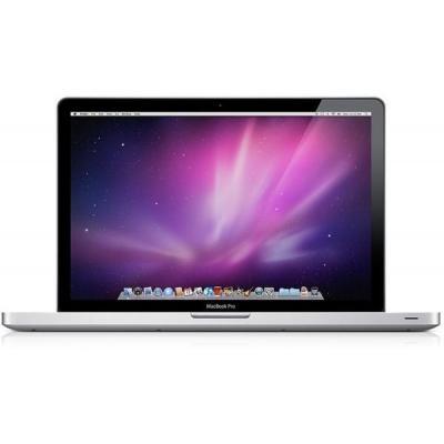 Apple laptop: MacBook Pro 15'' i7 | Refurbished | Zichtbaar gebruikt