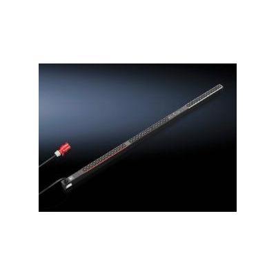 Rittal DK 7955.235 Energiedistributie - Zwart