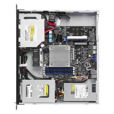 Asus server barebone: RS100-E9-PI2