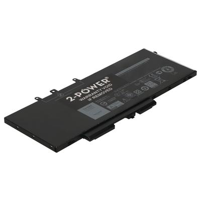 2-Power CBI3582A Notebook reserve-onderdelen