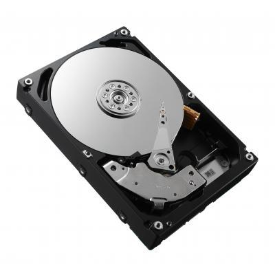 """Dell 600GB, 15000rpm, 6.35 cm (2.5"""") , SAS interne harde schijf (Refurbished ZG)"""