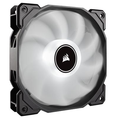 Corsair AF140 LED Hardware koeling