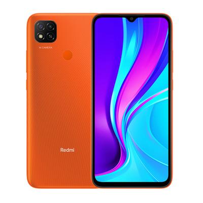Xiaomi Redmi 9C Smartphone - Oranje 32GB