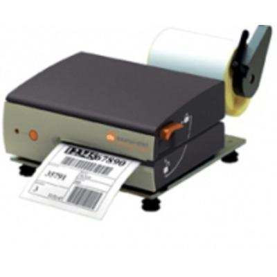 Datamax O'Neil MP-Series Compact4 Mobile Labelprinter - Zwart