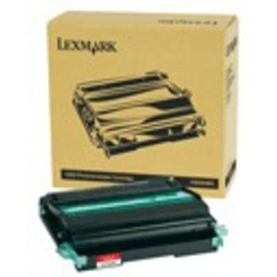 Lexmark C500n/X50x photodeveloper unit Ontwikkelaar print - Zwart