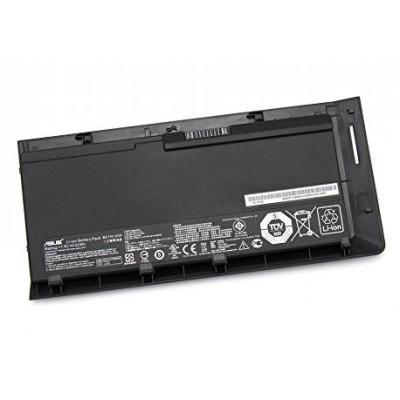 Asus batterij: 4200 mAh, 32 Wh