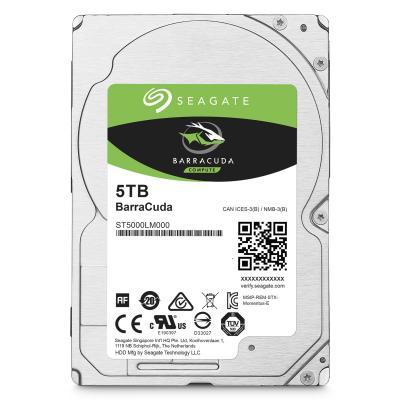 Seagate ST5000LM000 interne harde schijf