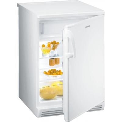 Gorenje combi koelkast: RB6093AW - Wit