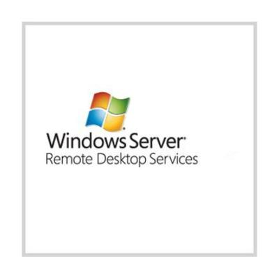 Microsoft Windows Server 2012 Remote Desktop Services, 20UCAL, ENG Remote access software
