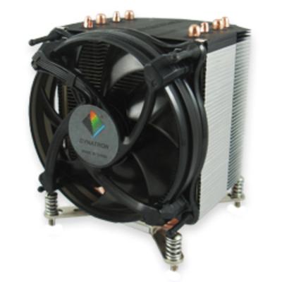Dynatron G17 Hardware koeling