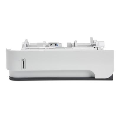 Hp papierlade: LaserJet 400-sheet Custom Media Cassette (Refurbished ZG)