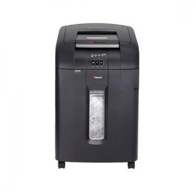 Rexel papierversnipperaar: Auto+ 600X papiervernietiger