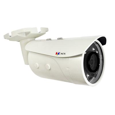 ACTi E39 Beveiligingscamera - Wit