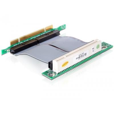 DeLOCK Riser card PCI 32 Bit Interfaceadapter