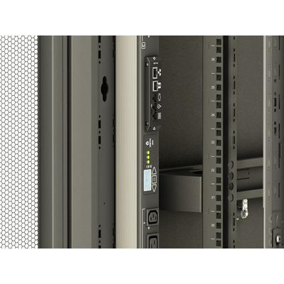 Vertiv MPH2 rack-PDU, receptaclebeheer, 0U, ingang bekabeld 230 V 32 A, uitgangen (18) C13 (6) C19 .....