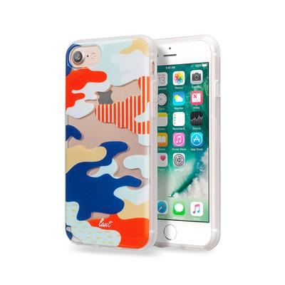 LAUT _IP7_PC_J Mobile phone case - Multi kleuren