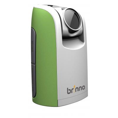 Brinno digitale videocamera: TLC200 - Portable Time Lapse Camera