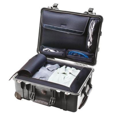 Peli bagagetas: 1560LOC - Zwart