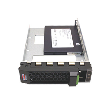 "Fujitsu 480GB, SATA 6 GB/s, 2.5"" SSD"