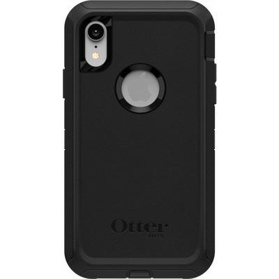 OtterBox Defender voor iPhone XR Mobile phone case - Zwart
