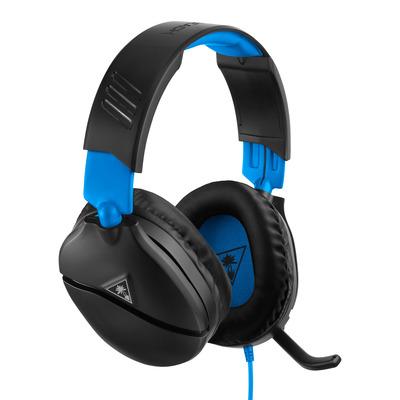 Turtle Beach , Ear Force Recon 70P (Zwart) (PS4 / PS4 Pro) Koptelefoon