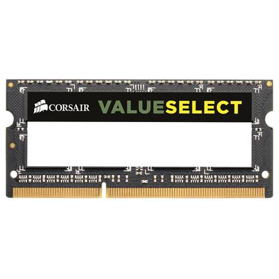 Corsair 4GB 1600MHz DDR3 SODIMM RAM-geheugen