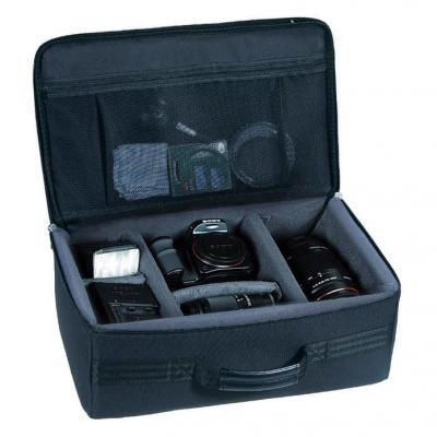 Vanguard Divider Bag 37 Cameratas - Zwart