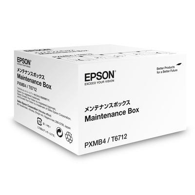 Epson Maintenance Box Vergoeding