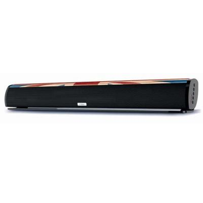 Bigben interactive soundbar speaker: SB01 - Multi kleuren