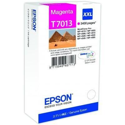 Epson C13T70134010 inktcartridge