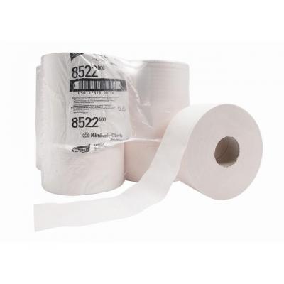 Scott toiletpapier: Toiletpapier® 2l wit bx/12x474v