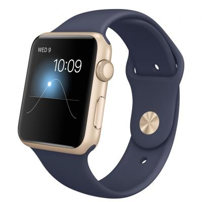 Apple smartwatch: Watch Sport