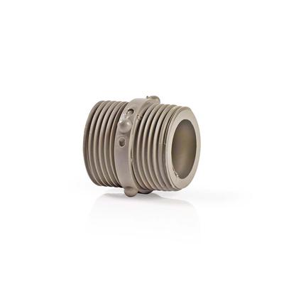 Nedis WAHA3434 Kabel adapter - Grijs